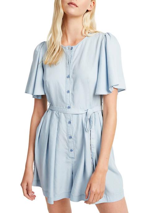 Julienne Lyocell® Dress