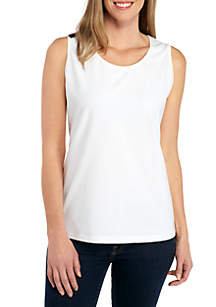 Petite Size Solid Tank
