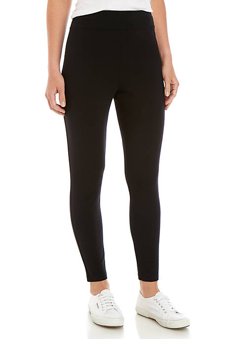 Kim Rogers® Solid Leggings