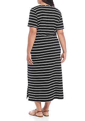 Plus Size Maxi Dresses | belk