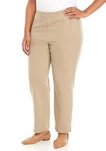 Kim Rogers® Average Piping Pants