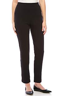 Kim Rogers® Average Slim Pants