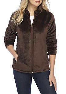 Solid Jacket
