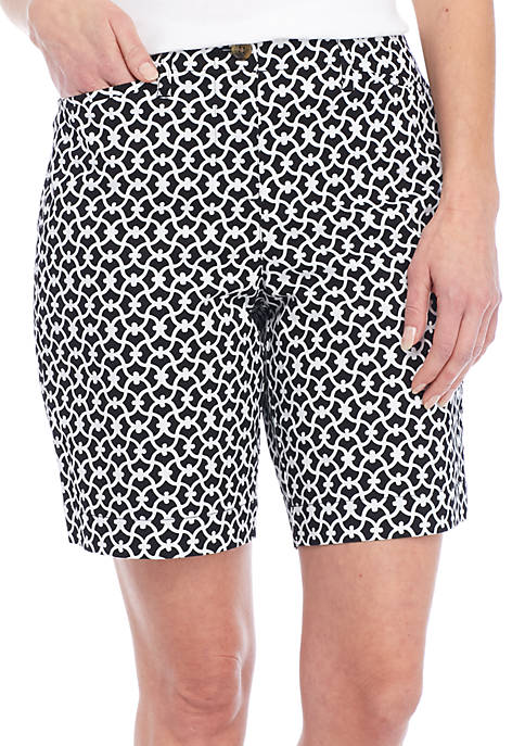 Kim Rogers® Pocket Quatre Shorts
