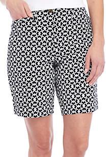 Pocket Quatre Shorts