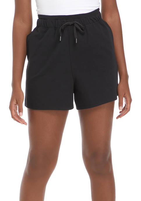 FILA® Ready Set Cardio Woven Shorts