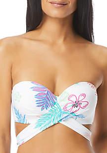 Coco Reef 5 Way Swim Bikini Top