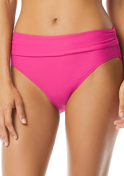 Coco Reef Impulse Rollover Bikini Bottom
