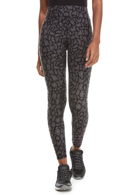 New Directions® Studio Womens Animal Print Yummy Leggings