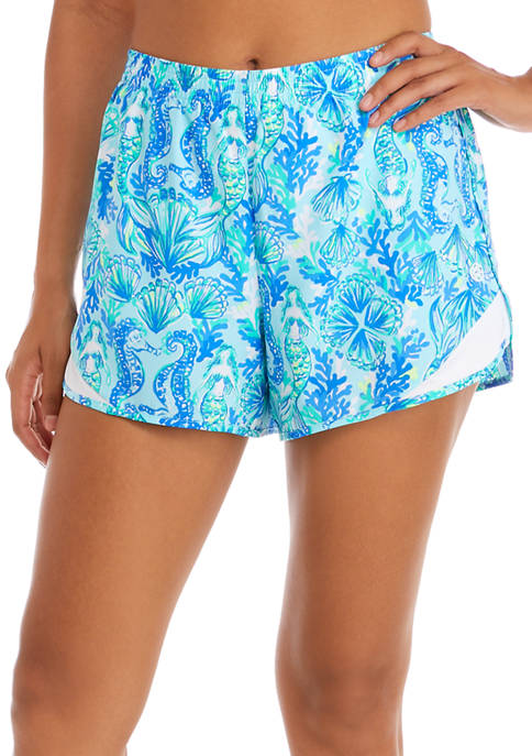Lilly Pulitzer® Womens Ocean Trail Shorts