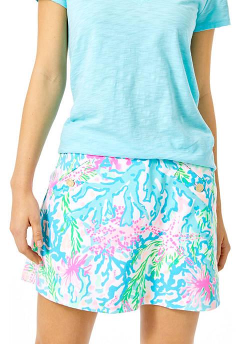 Lilly Pulitzer® Womens Madison Knit Skort
