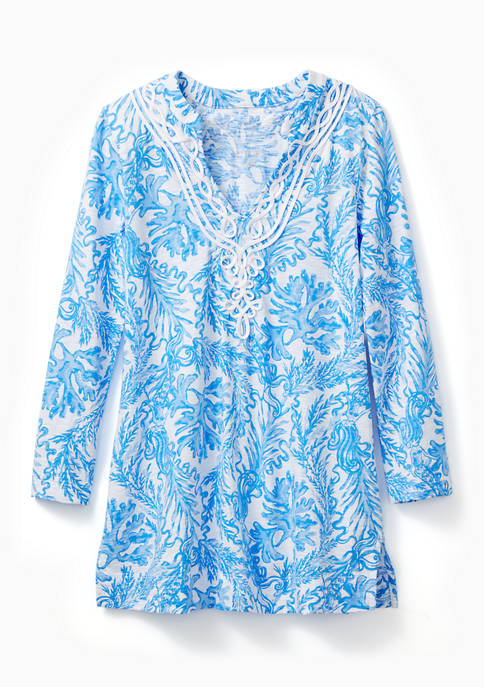 Lilly Pulitzer® Kaia Knit Tunic