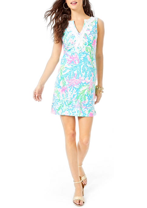 Lilly Pulitzer® Womens Harper Shift Dress