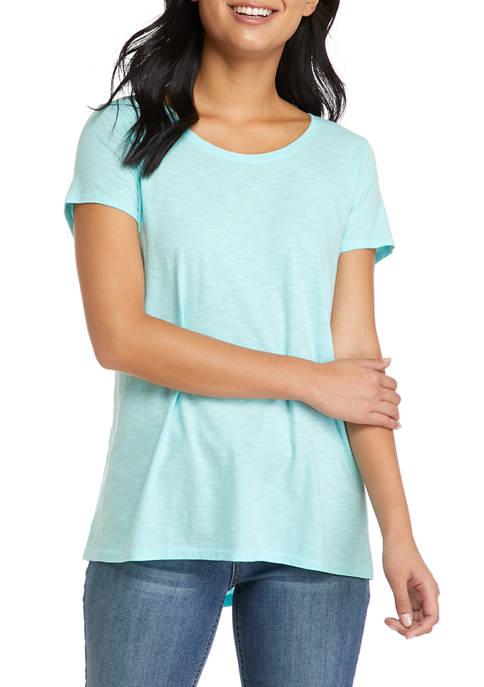 Lilly Pulitzer® Womens Etta Short Sleeve T-Shirt