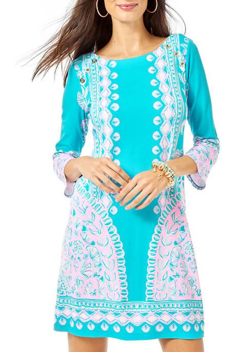 Lilly Pulitzer® Womens UPF 50+ Tania T-Shirt Dress