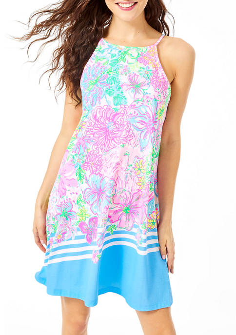 Lilly Pulitzer® Womens Margot Swing Dress