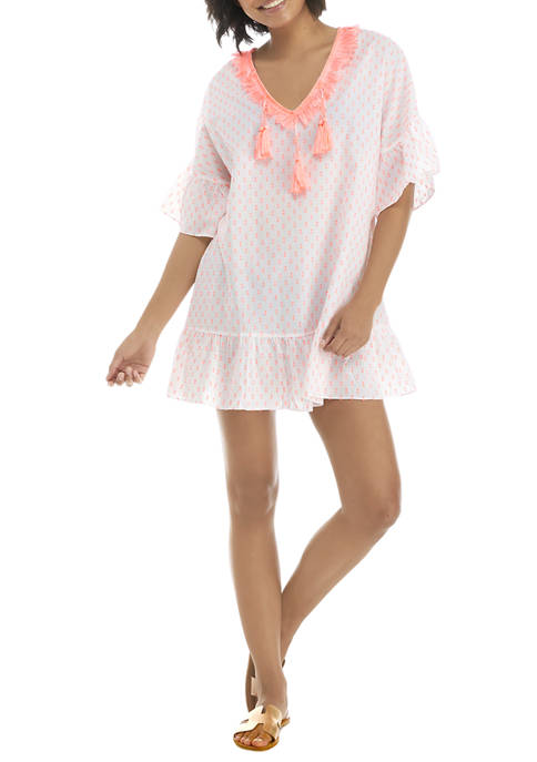 Lilly Pulitzer® Kipper Swim Cover Up