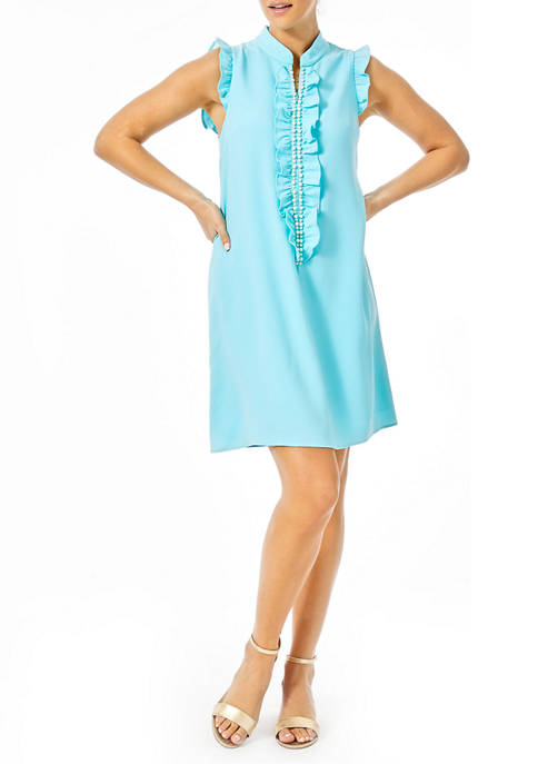 Lilly Pulitzer® Womens Adalee Shift Dress