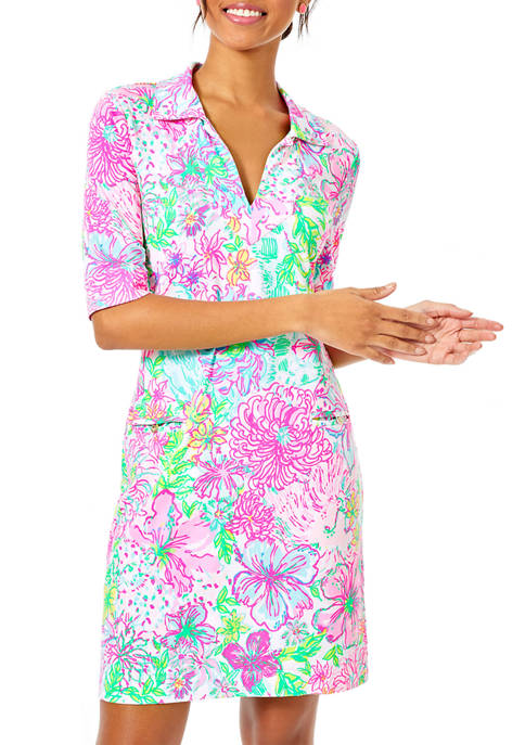 Lilly Pulitzer® Womens Quincey Dress