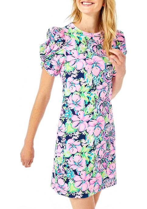 Lilly Pulitzer® Womens Anabella T-Shirt Dress