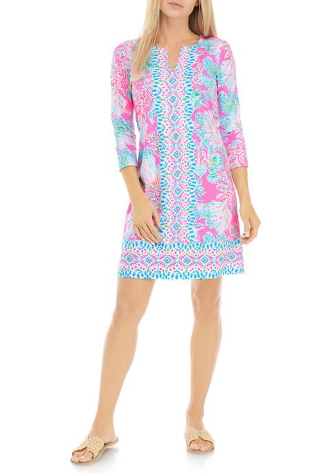 Lilly Pulitzer® UPF 50 Chillylilly Nadine Dress