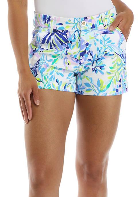 Lilly Pulitzer® Kellar Stretch Shorts