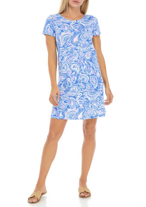 Lilly Pulitzer® Kimi T-Shirt Dress