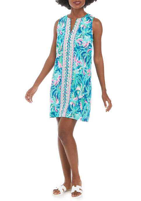 Lilly Pulitzer® Kelby Embroidered Shift Dress