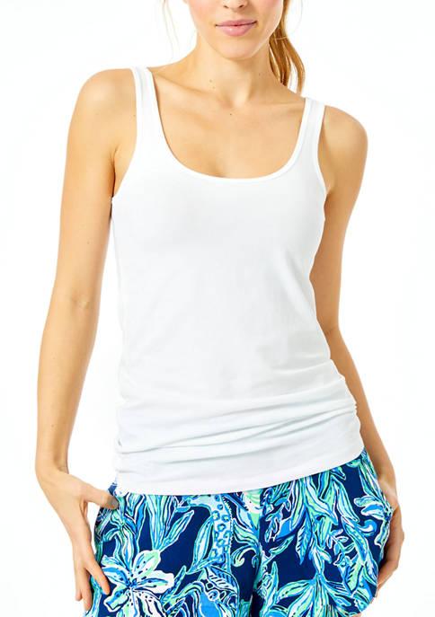 Lilly Pulitzer® Womens Tabbie Tank