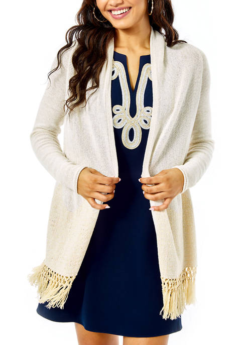 Lilly Pulitzer® Womens Tatum Cardigan