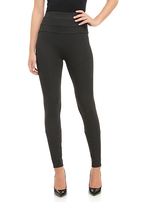 Jolt Ponte Leggings