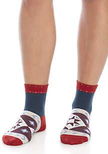 Double Trouble Sock Set