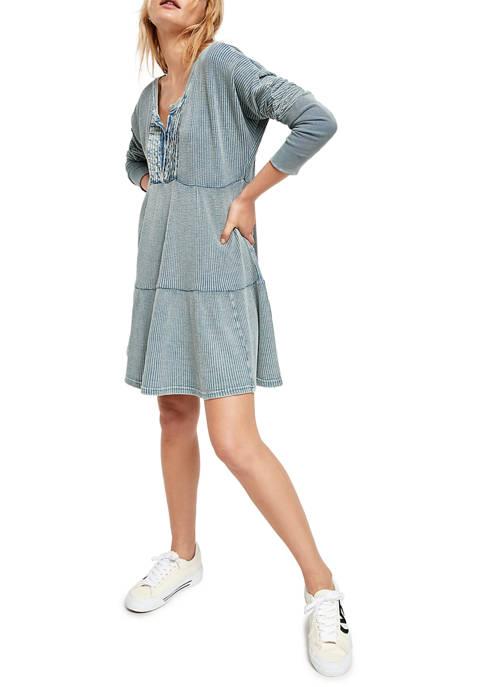 Free People Jolene Mini Dress