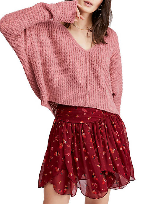 Moonbeam Sweater
