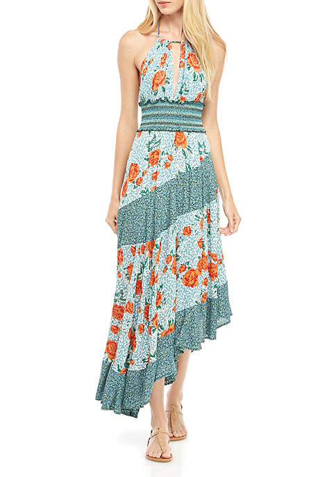 Free People Gabriella Slip Dress