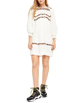 Free People Pasadena Mini Dress Belk