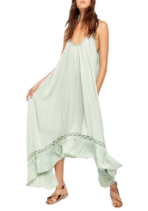 Free People Amor Amor Maxi Dress