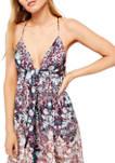 Sun Bleached Maxi Dress