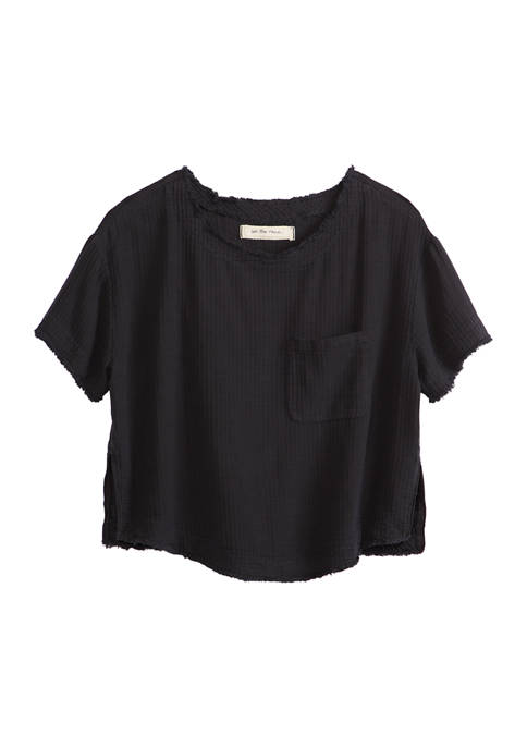 Free People Palo Alto Top