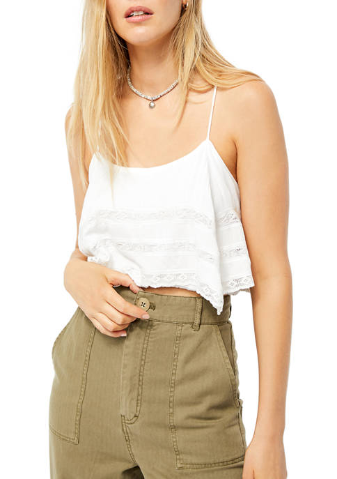 Free People Home Again Camisole