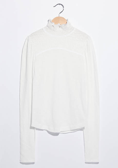 Free People Caroline Top