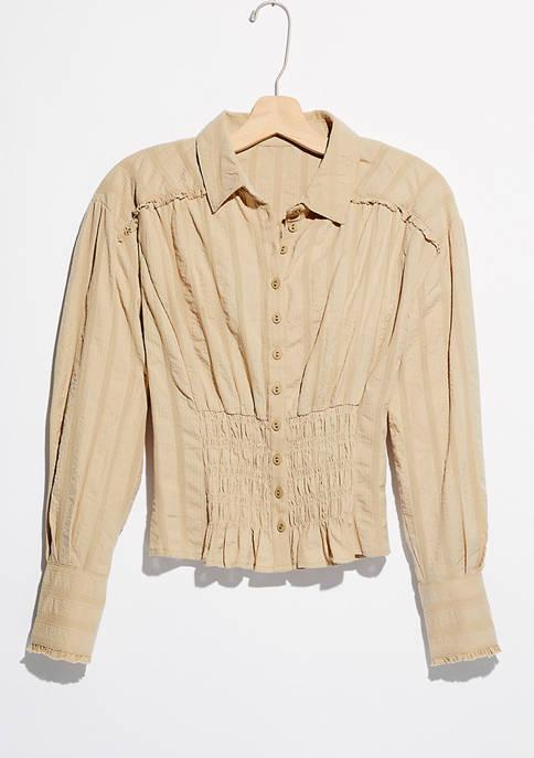 Tammy Button Down Shirt