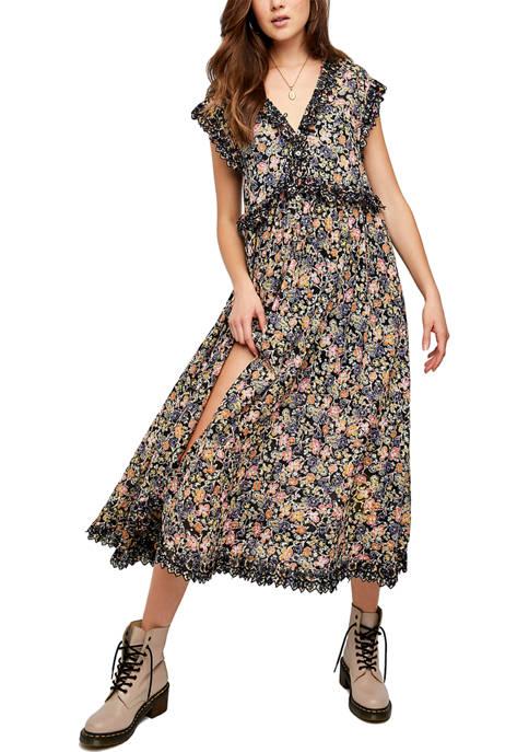 Milania Midi Dress