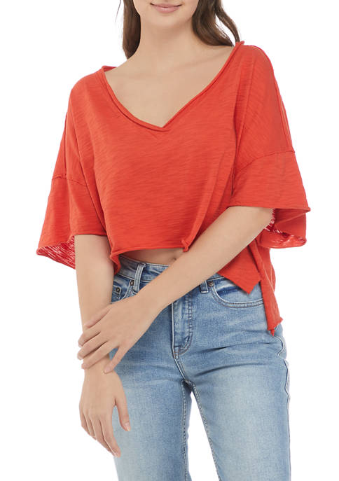 Free People Cally T-Shirt