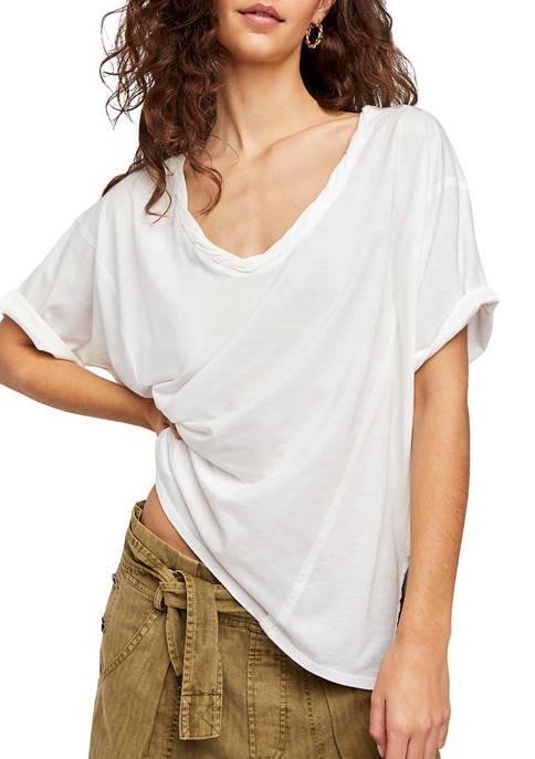Free People Luna T-Shirt