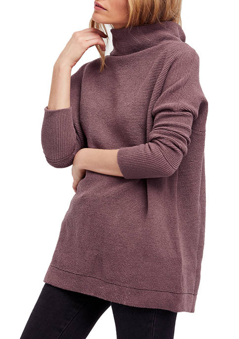 Free People Ottoman Slouchy Sweater