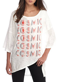 Free People Cosmic Tee