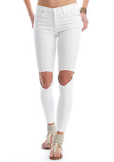 Free People Busted Skinny Jean