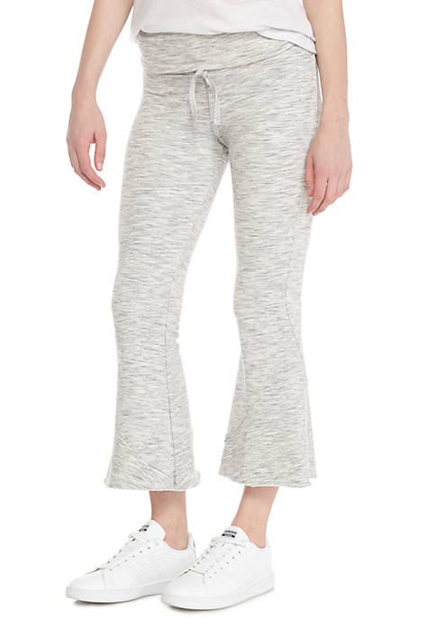 Free People Nico Flare Athletic Pant