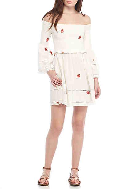 White Prom Dress | belk